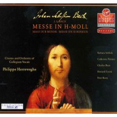 J.S. Bach - Messe in H-Moll