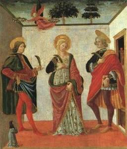 Cecilia-Valerian_Tiburtius_Botticelli
