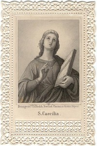 prayingcard_cecilia