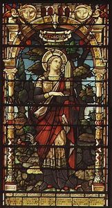 saint-cecilia-stained-glass_London